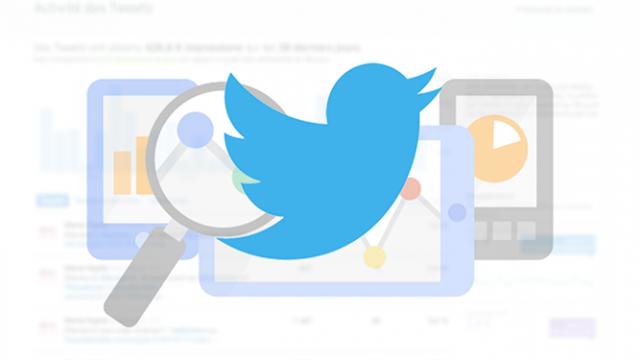 Twitter analytics blog
