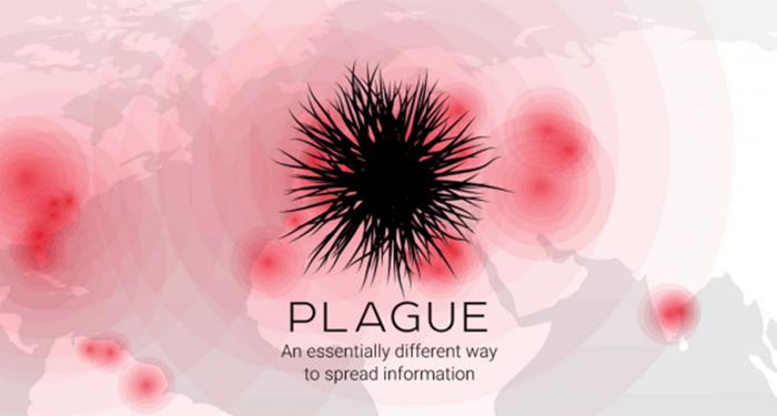 Plague blog