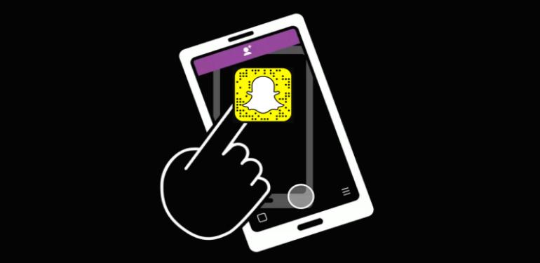 snapchat-snapcodes