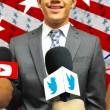 sociale medier i USA valgkamp
