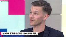 Mads Keilberg om shitstorms i TV 2 Lorry